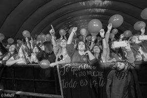 OROZCO – CEPEDA #PILARES2018, DelfínJSF