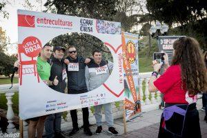 CARRERA ENTRECULTURAS 2020, DelfínJSF