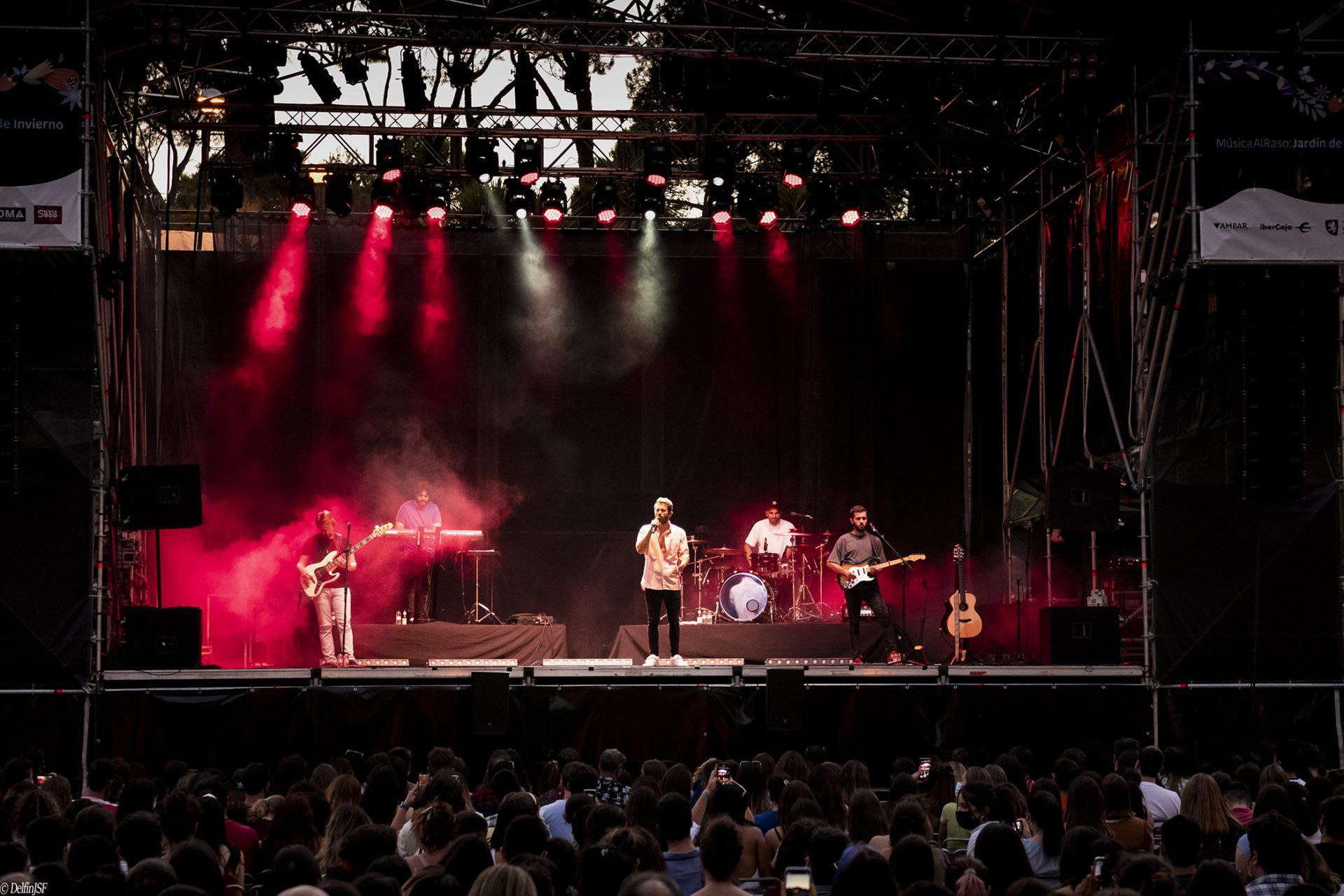ARNAU GRISO #MUSICAALRASO, DelfínJSF